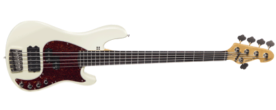 Sandberg California VM5 RW Creme Highgloss