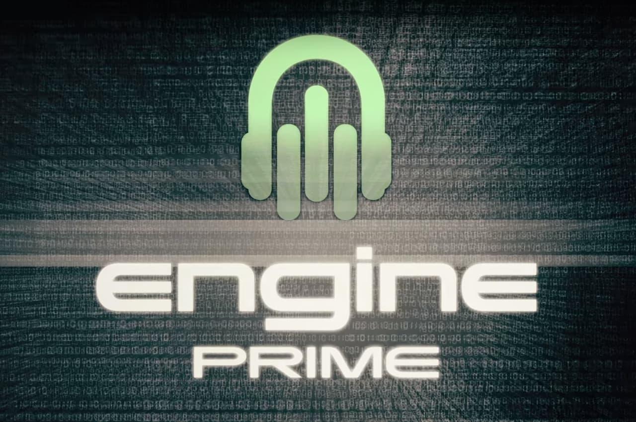 Denon DJ - Prime GO / ENGINE OS