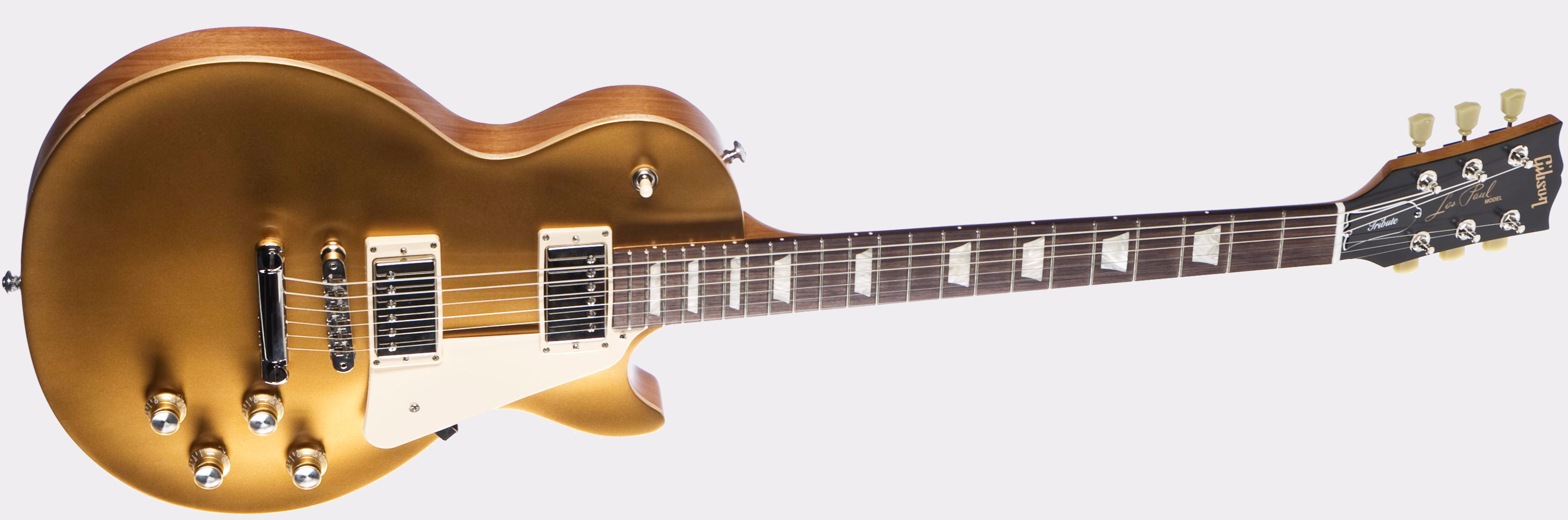 gibson les paul tribute 2017 t sgt satin gold music store professional en za. Black Bedroom Furniture Sets. Home Design Ideas