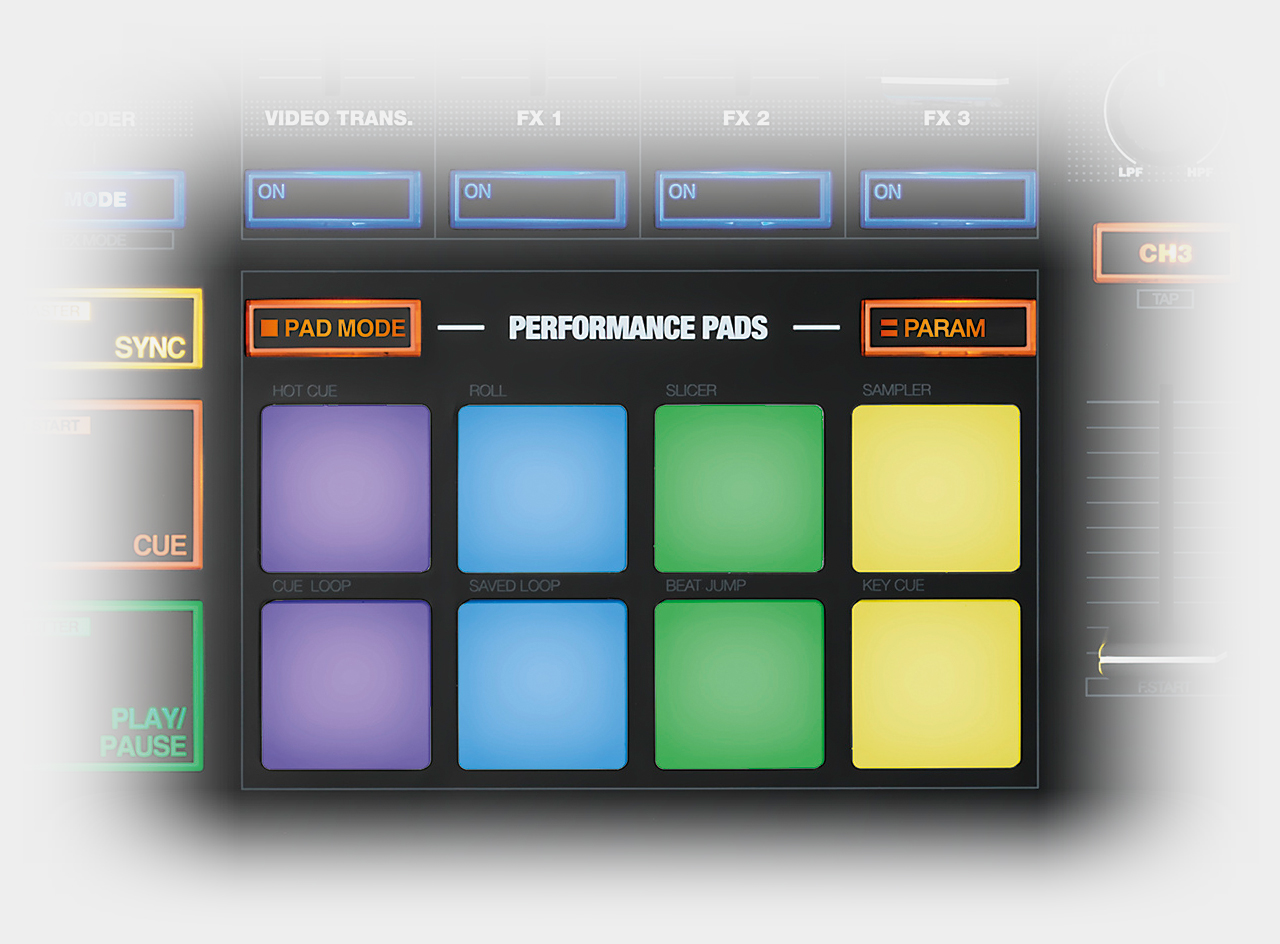 Reloop TOUCH | MUSIC STORE professional | es-OE