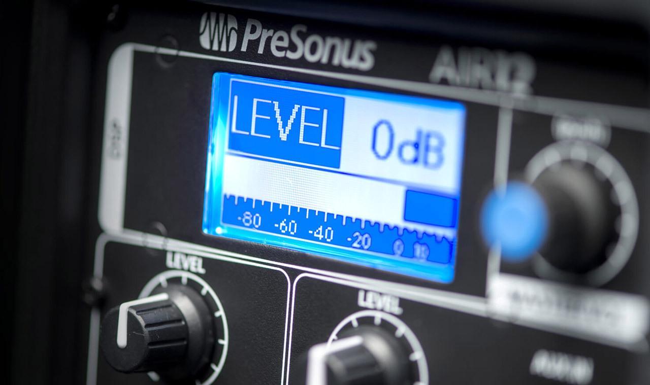 Presonus AIR10 | MUSIC STORE professional | en-BG